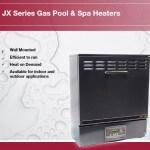 Hurlcon JX Pool Heaters
